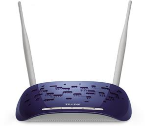 TP-LINK TL-WA830RE 300Mbps Wireless N Range Extender